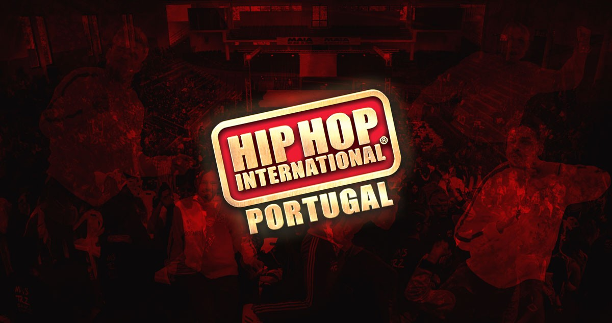 "Photo of FEEL IT in ""HIP HOP INTERNACIONAL PORTUGAL"" 🗓 🗺"