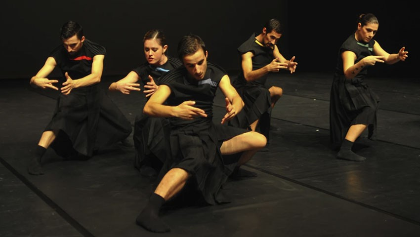 Photo of World Dance Day celebrated in Almada with shows and activities