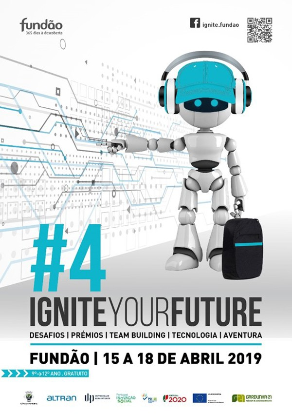 "Photo of Altran Portugal promotes 4th edition of ""Ignite Your Future"""