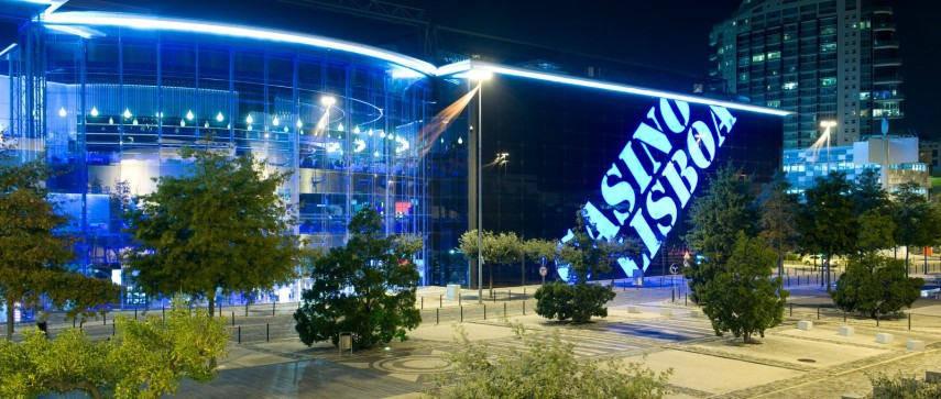 Photo of Casino Lisboa celebrates 13 years with free concert
