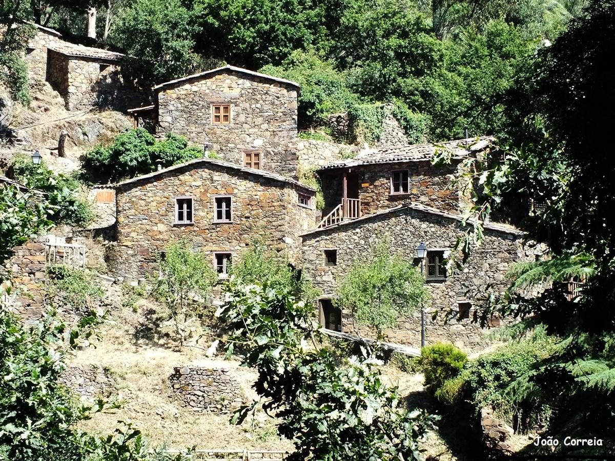 Photo of CERDEIRA VILLAGE – THE REBIRTH OF A VILLAGE