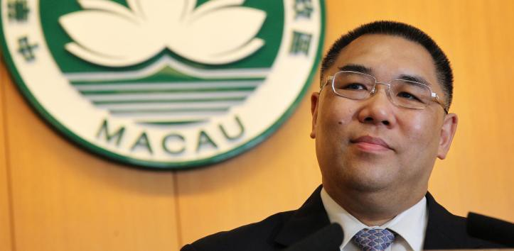 Photo of Head of Government of Macau visits Portugal and meets with Costa and Marcelo