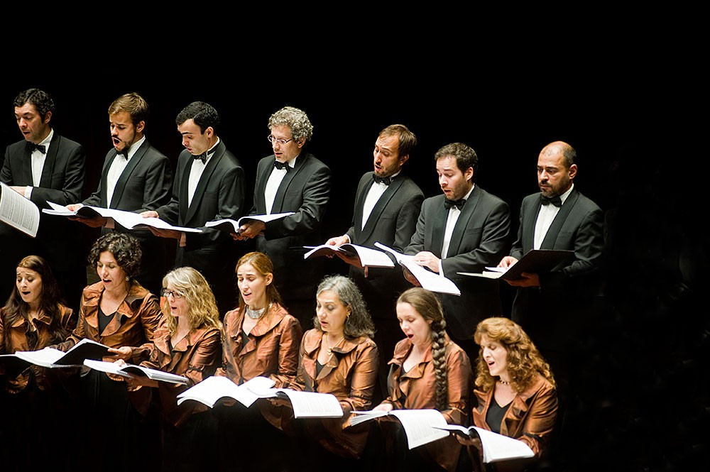 Photo of Berlioz joins Gulbenkian Choir and soprano Joyce DiDonato in Strasbourg
