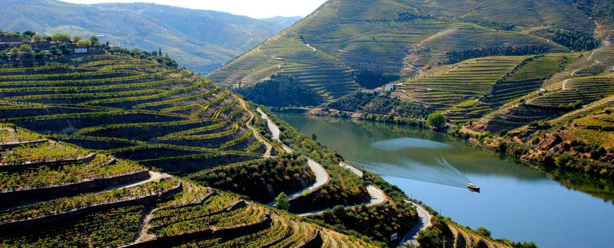 "Photo of Douro checks for ""positive invasion"" of tourists this Easter"