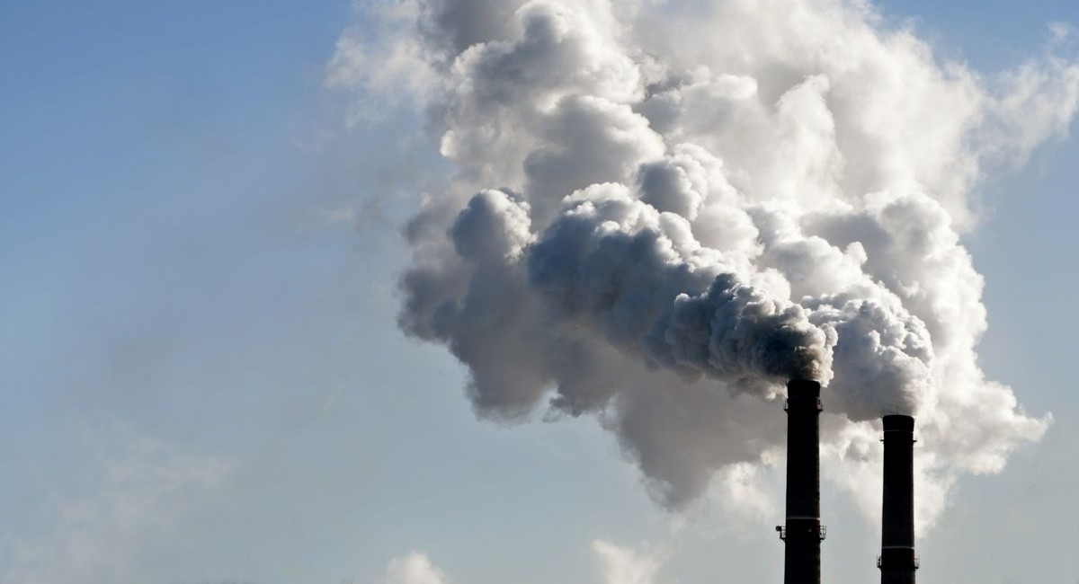 Photo of Emissions of greenhouse gases reached record highs