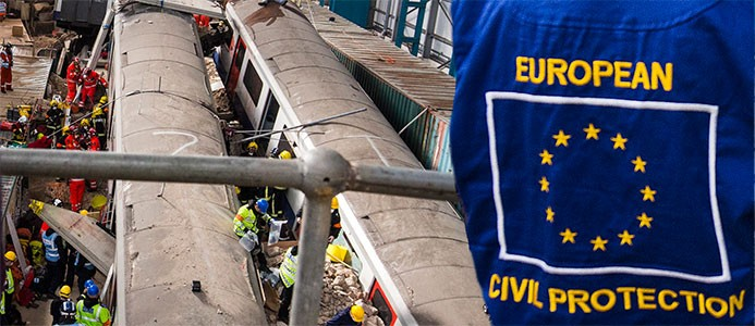 Photo of Portugal to host European Civil Protection exercise