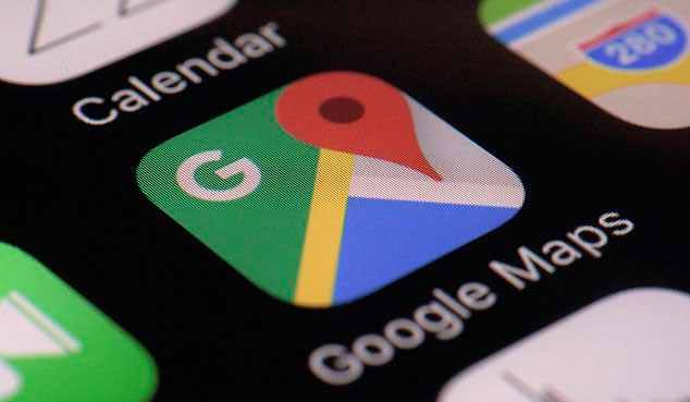 Photo of Google Maps will be more valuable to electric car drivers