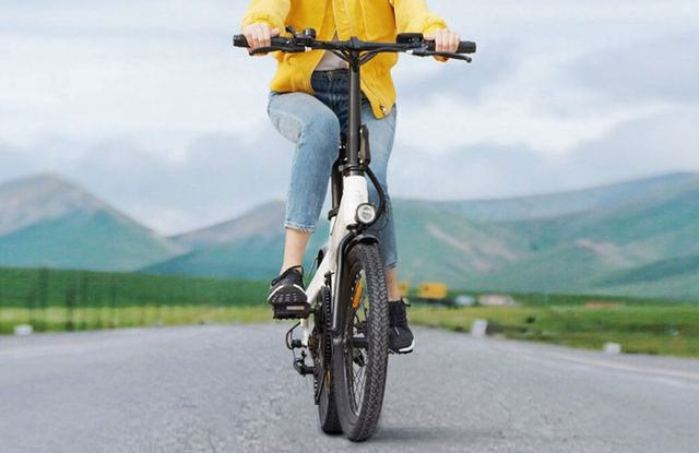 5096210b143 Xiaomi electric bicycle costs much less than you think – portugalinews