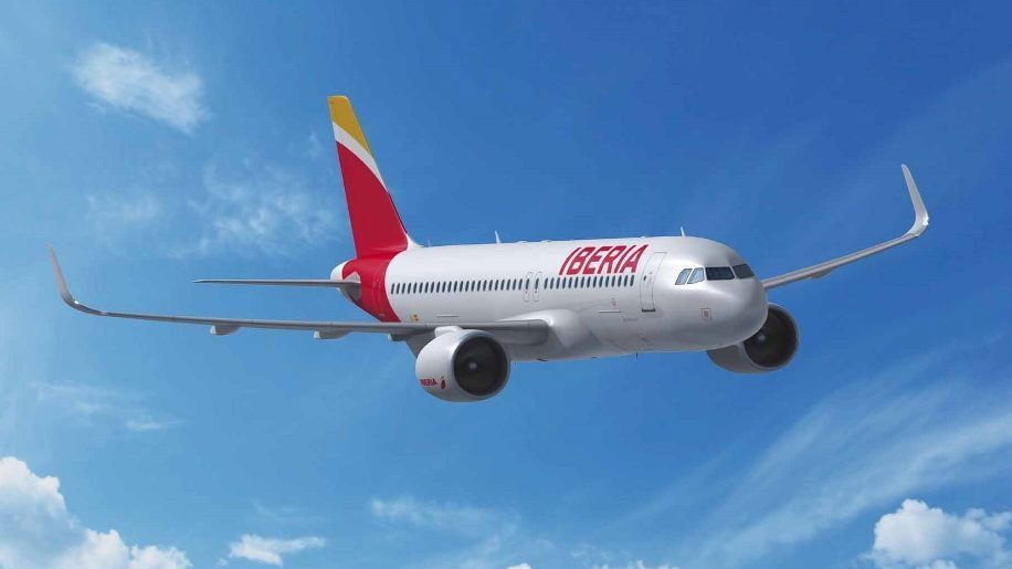 Photo of Iberia will resume flights from Madrid to Faro and Funchal in the summer