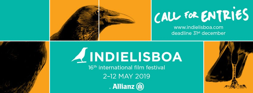 Photo of Brazilian cinema and more than 50 Portuguese films at IndieLisboa 2019