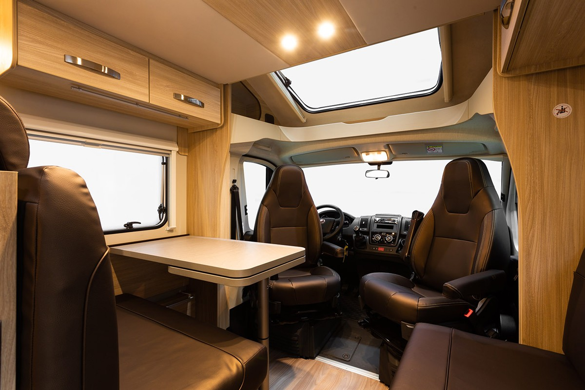 Photo of Indie Campers launches new model of camper more spacious and comfortable