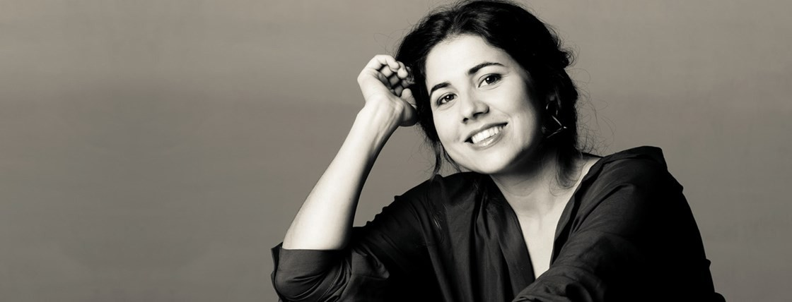Photo of Jazz singer Beatriz Nunes opens Setúbal Music Festival in May