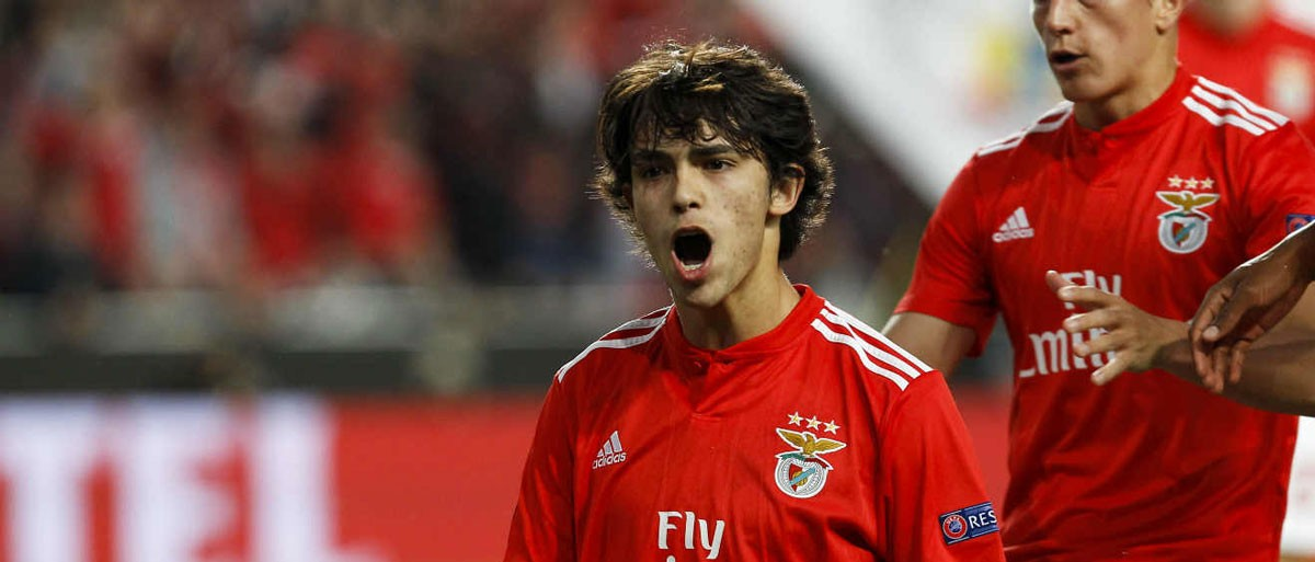 Photo of João Félix is the best player of the week in the Europa League