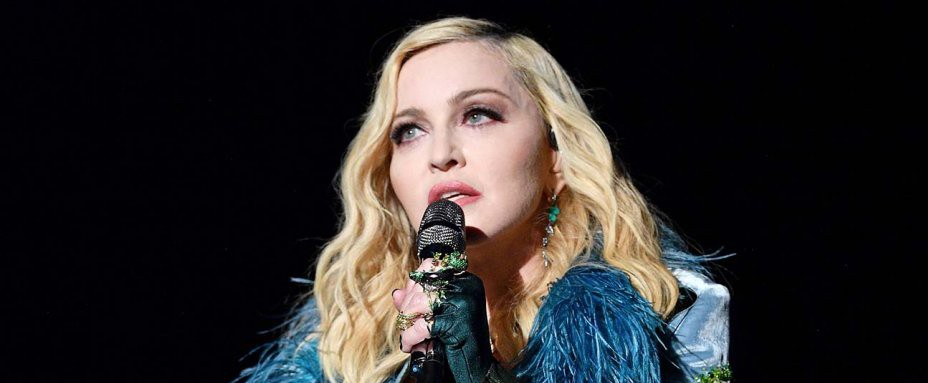 Photo of Madonna announces new album name … Portugal is not left out
