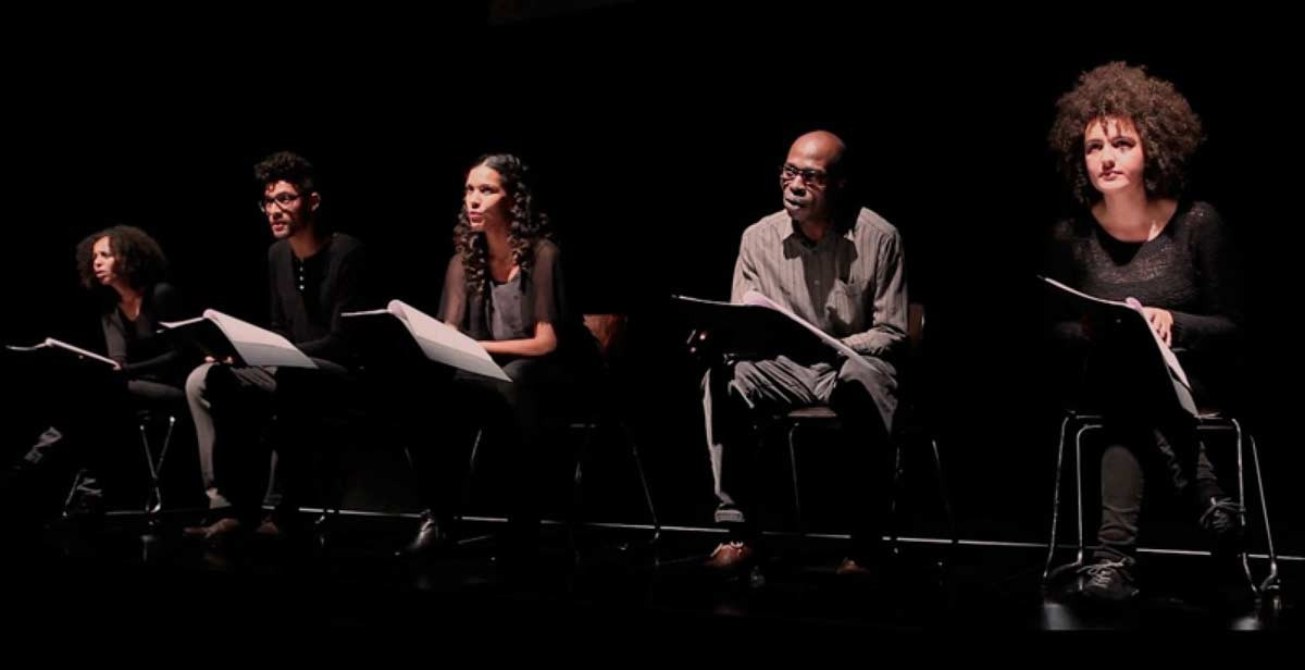 Photo of 'Memories of the Plantation' by Grada Kilomba is edited in May in Portugal