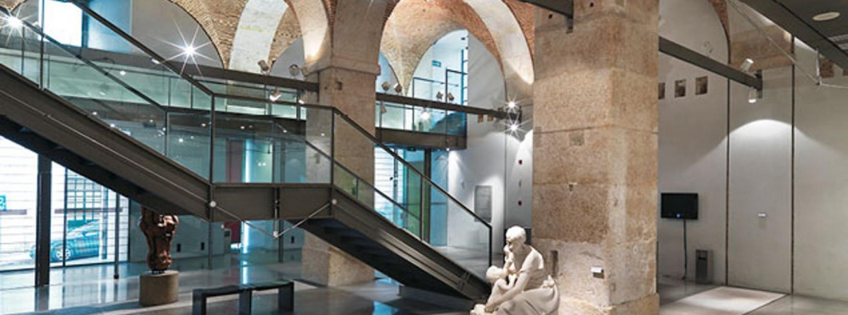 Photo of Chiado Museum is due to open in 2020 in Chaves