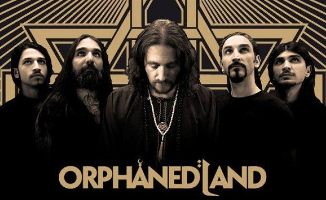 Photo of APRIL 18th | ORPHANED LAND 🗓 🗺