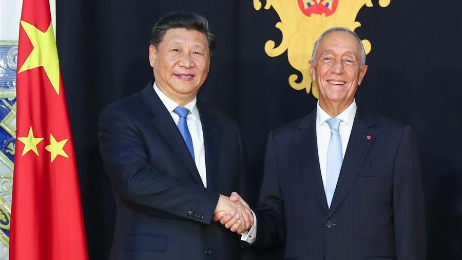 Photo of Portuguese-Chinese relations rise on a political level with annual contacts