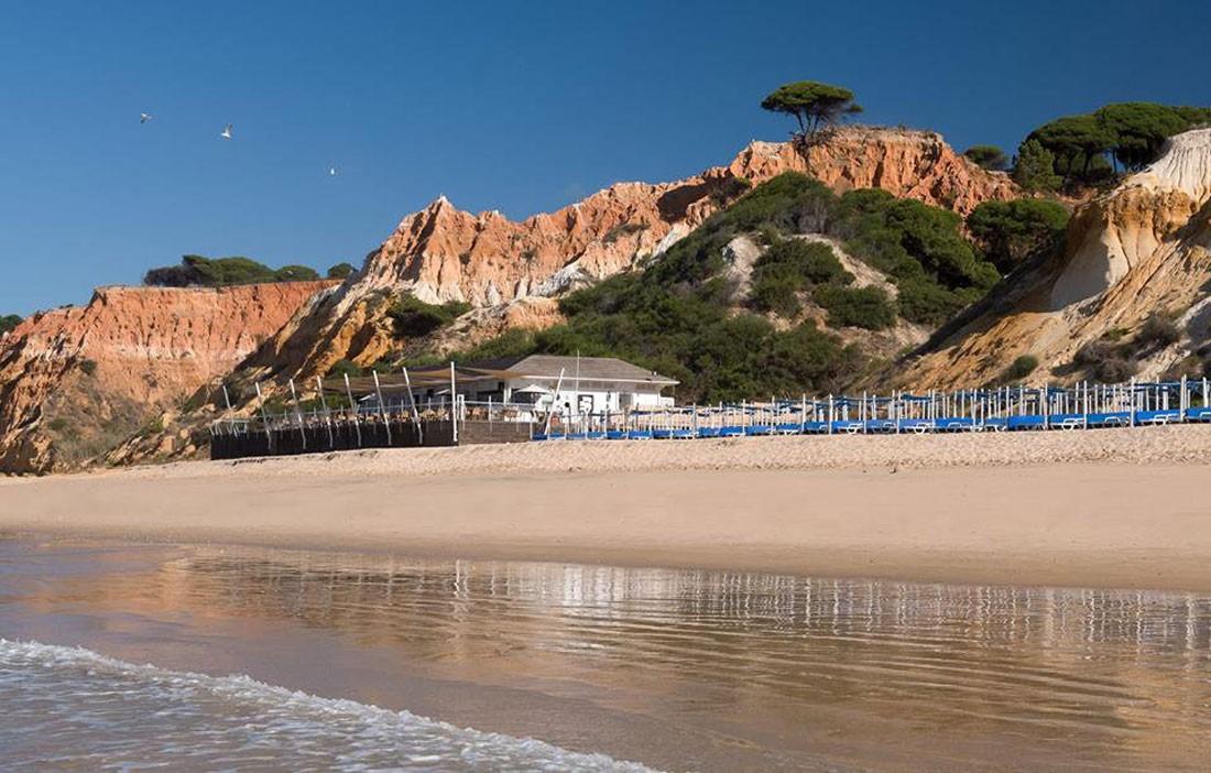 Photo of Praia da Falésia – When to visit