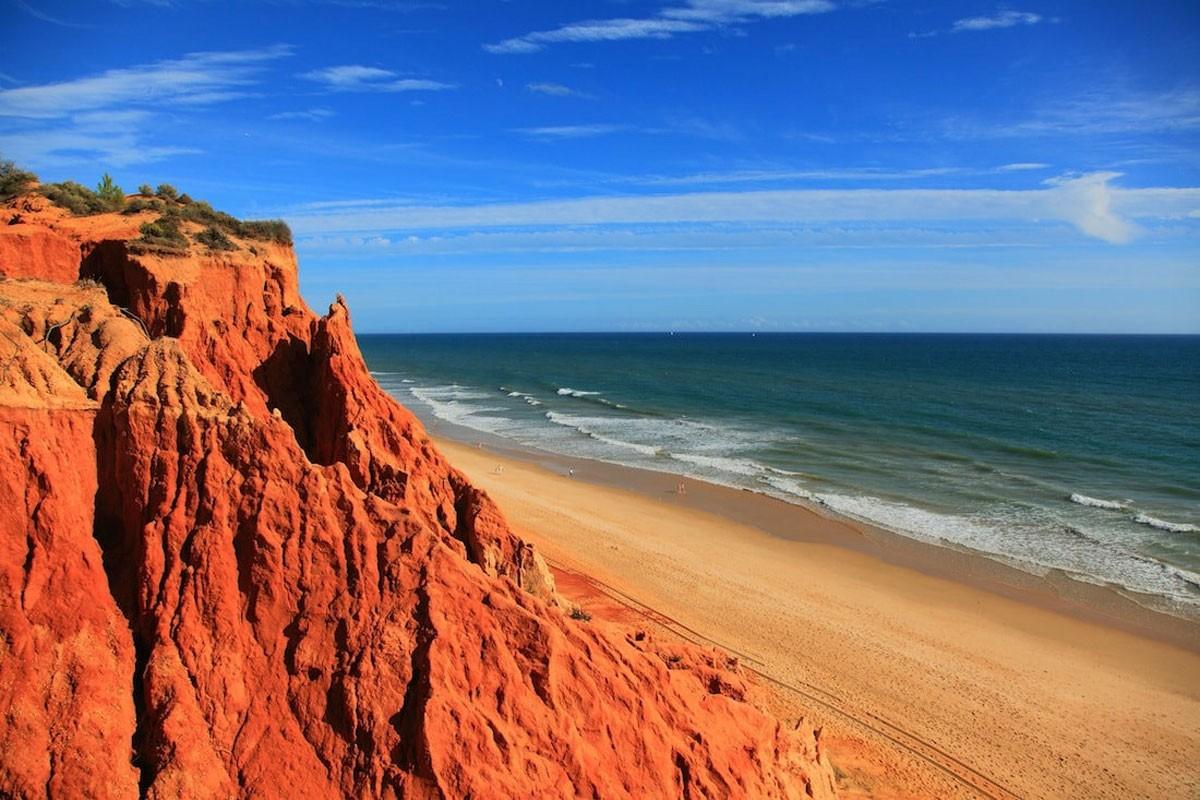 Photo of Praia da Falésia: What to do