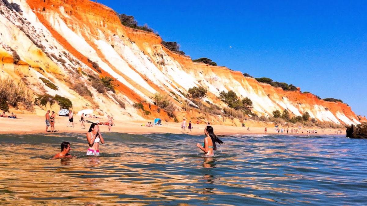 Photo of Praia da Falésia – Photo Gallery