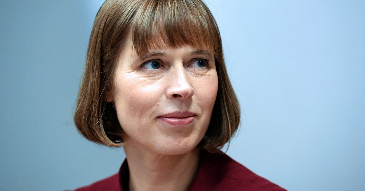 Photo of President of Estonia visits Portugal next week