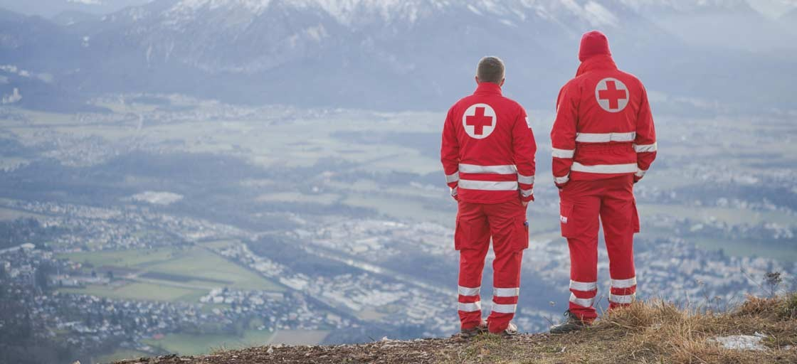 Photo of Red Cross launches a strong call to fight climate change
