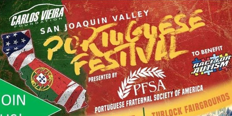 Photo of Portuguese Festival attracts more than 15 thousand in the central valley of California