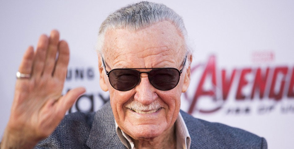Photo of Comic-Con Portugal this year will honour the eternal Stan Lee
