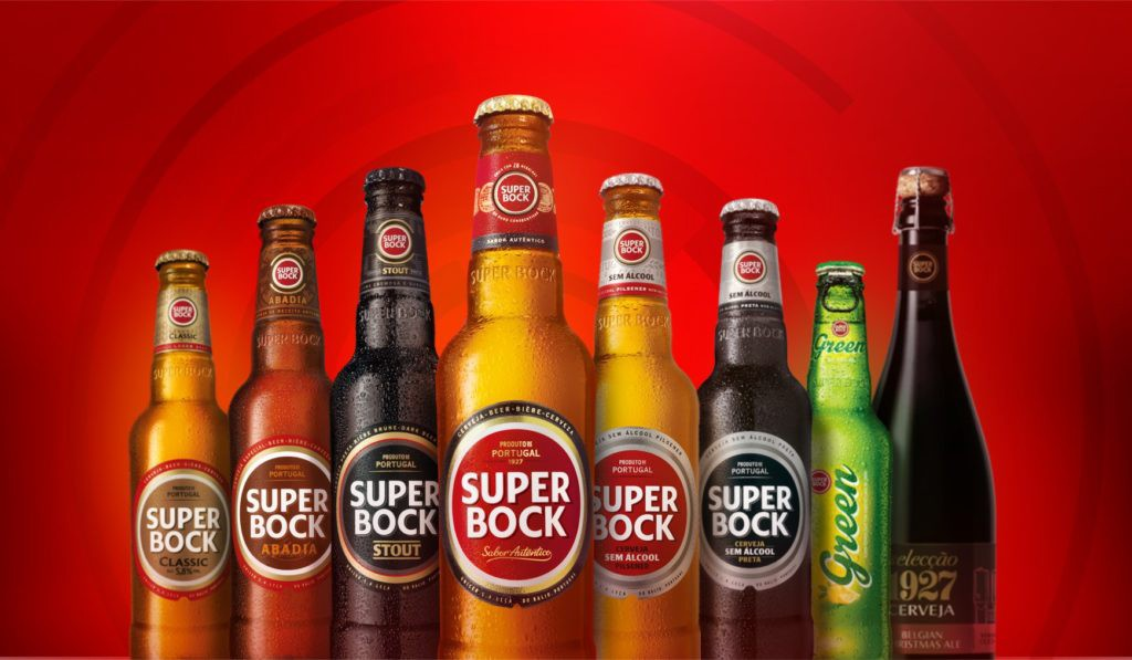 Photo of California's Portuguese-American communities target Super Bock