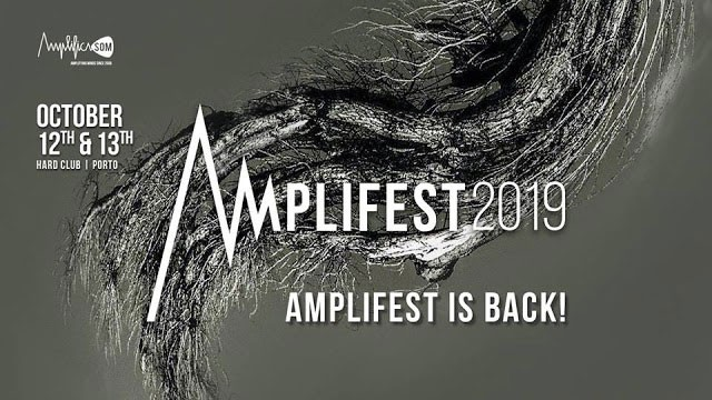 Photo of Amplifest returning to Porto with Deafheaven, Amenra and Pelican