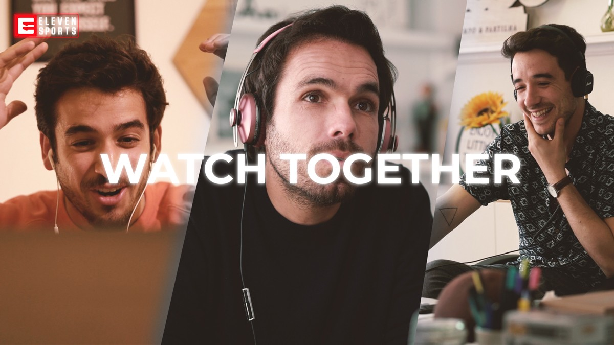 Photo of Eleven Sports launches 'Watch Together' in Portugal