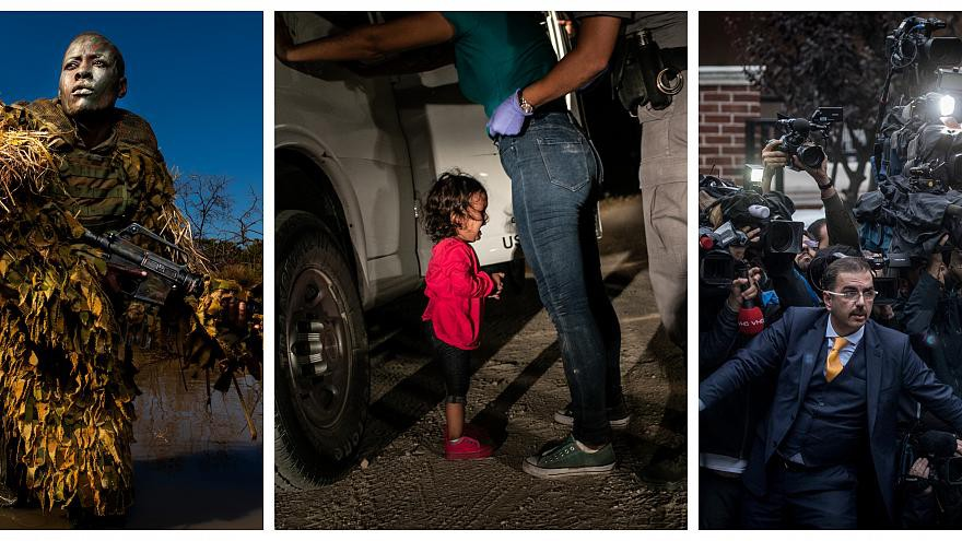Photo of World Press Photo returns to Lisbon this month