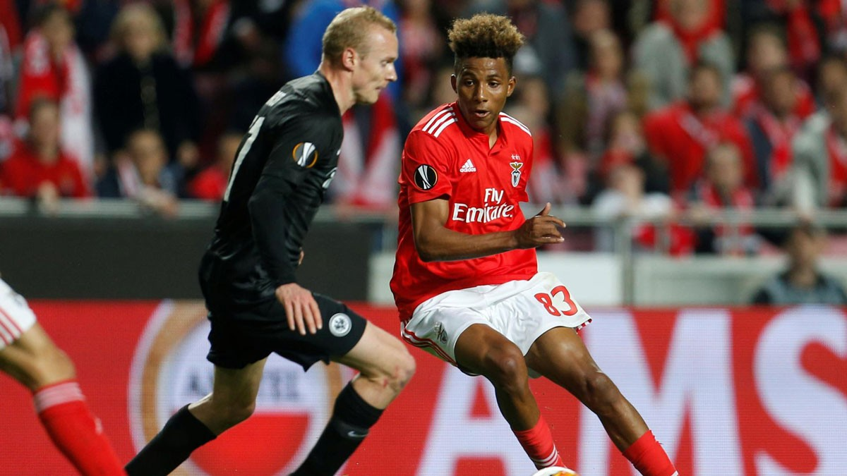 Photo of Eintracht-Benfica: One step away from the semi-finals