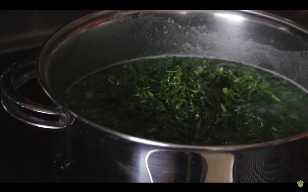 Photo of How to Make Caldo Verde — Traditional Portuguese Soup