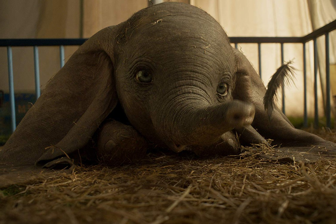 Photo of APRIL 11th – 17th | DUMBO – cinema