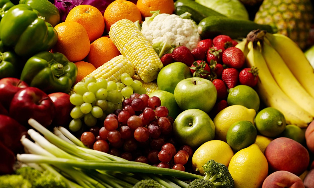 Photo of Portugal is the second in the EU to eat more fruit and the fourth to eat vegetables