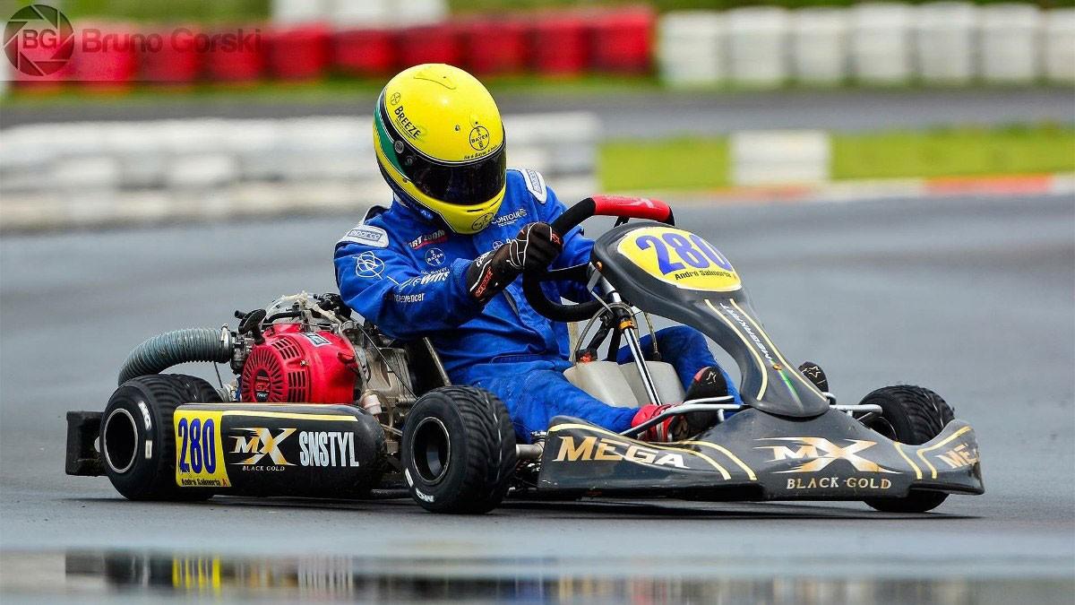 Photo of Portimão receives FIA Karting World Championship