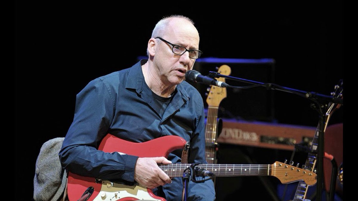 Photo of Mark Knopfler says world tour that passes through Lisbon is the last