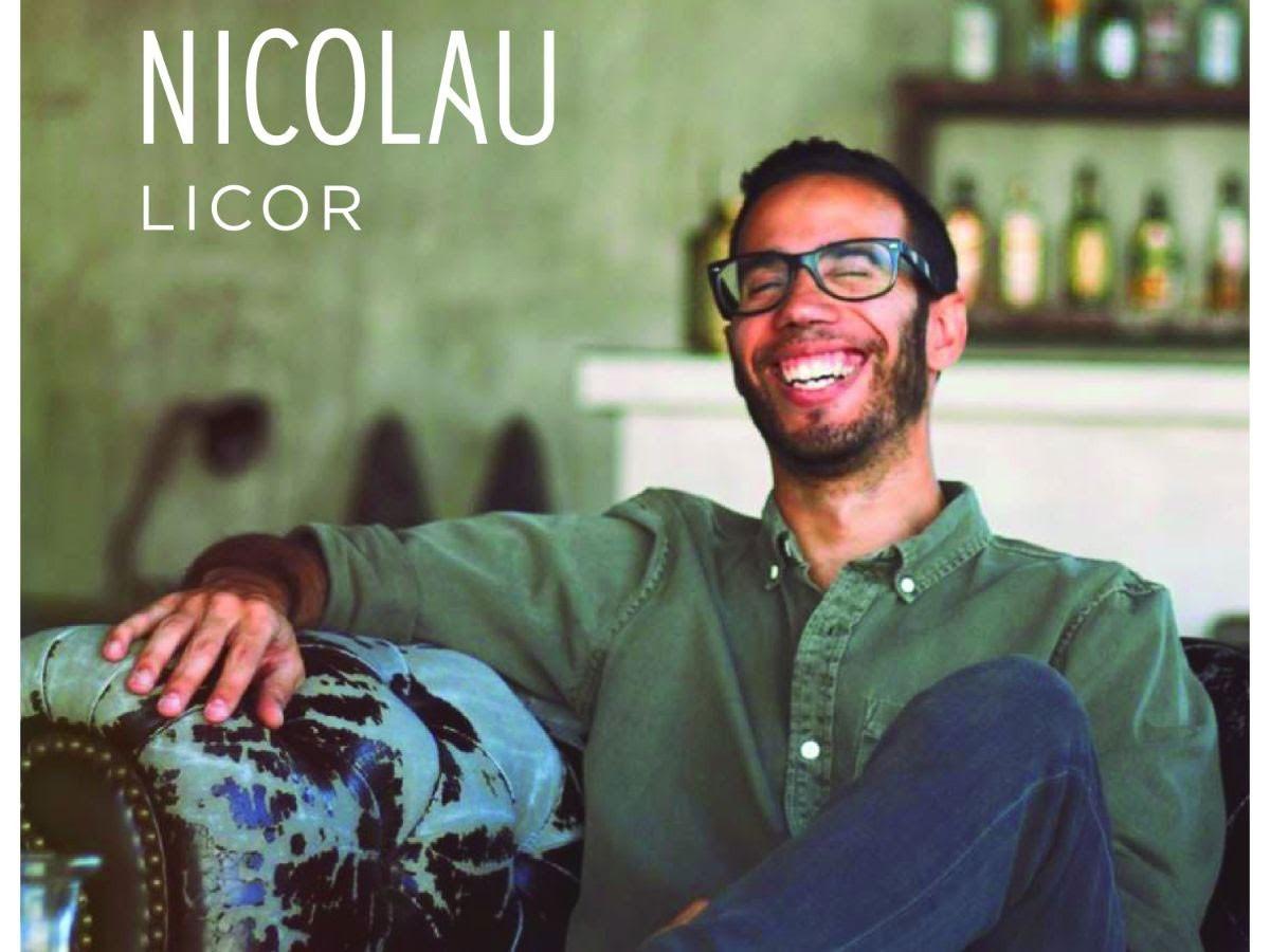 "Photo of Nicolau – New single ""licor"" on May 3rd"