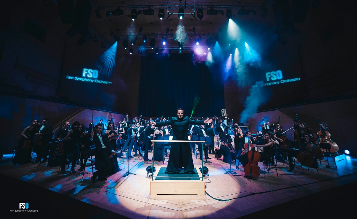 Photo of Film Symphony Orchestra debuts in Lisbon in May
