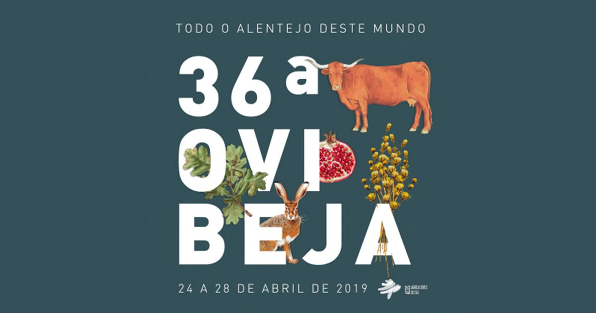"""Photo of Ovibeja starts today """"full"""" to show all the Alentejo of this world"""
