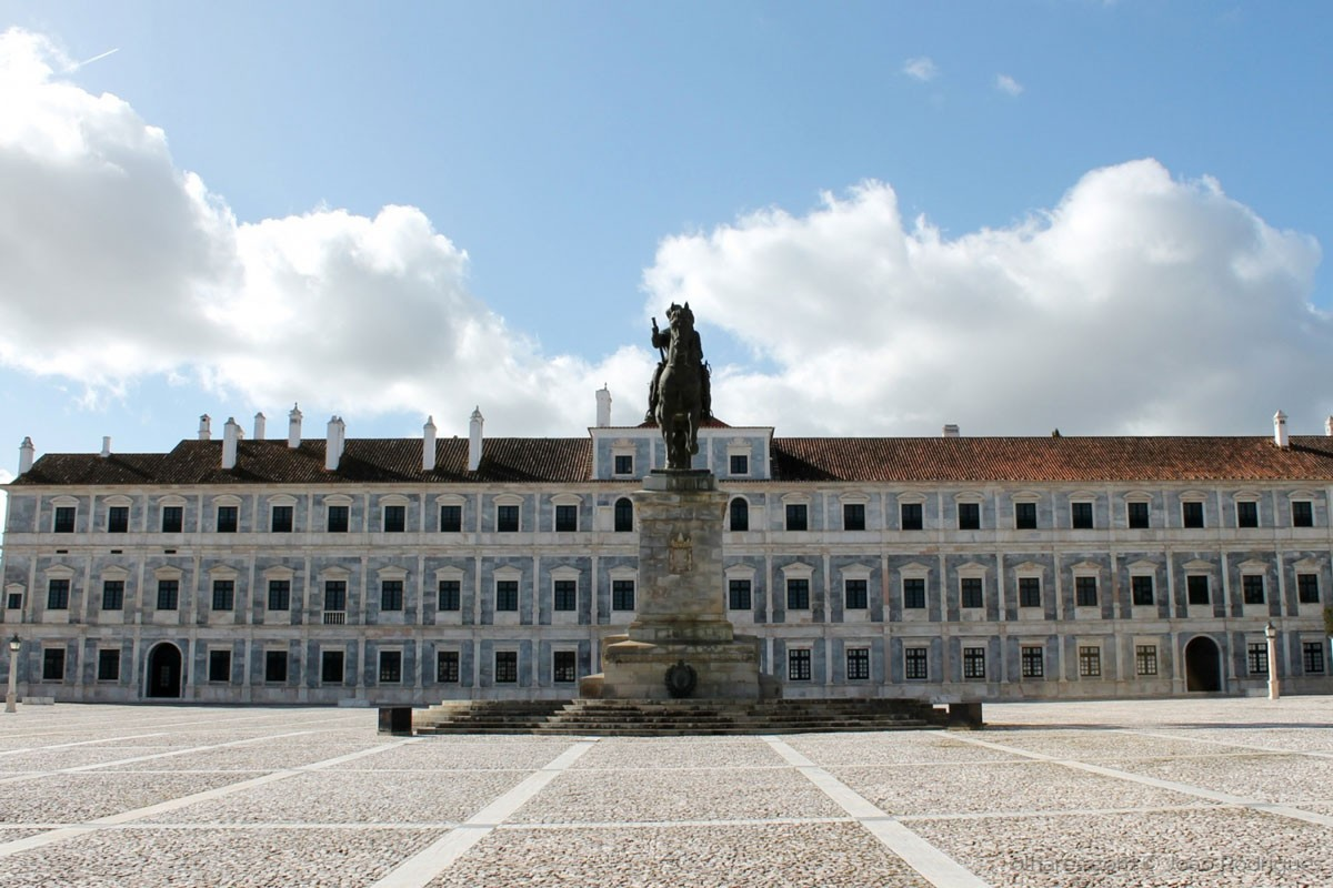 Photo of Classic music season in the Paço Ducal of Vila Viçosa opens today