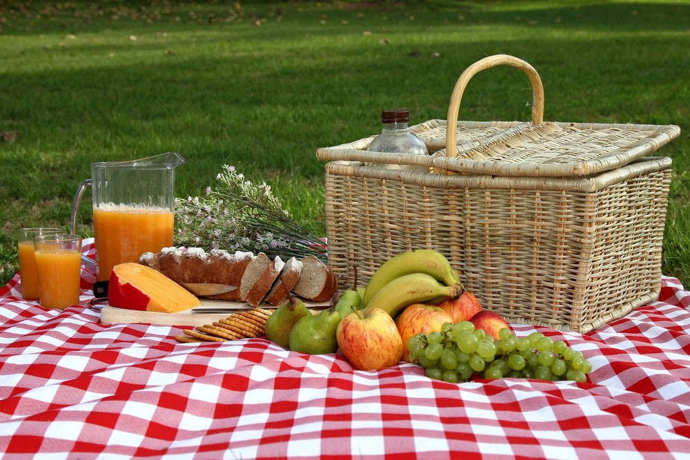 Photo of A musical picnic? Yes, and it's already next weekend.
