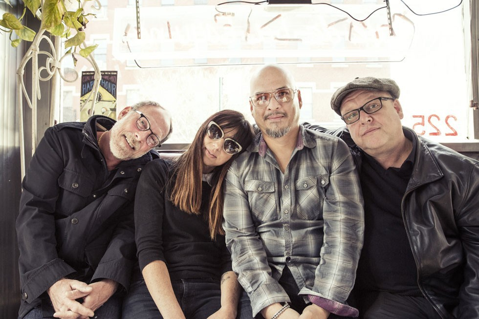 Photo of Pixies | Lisbon