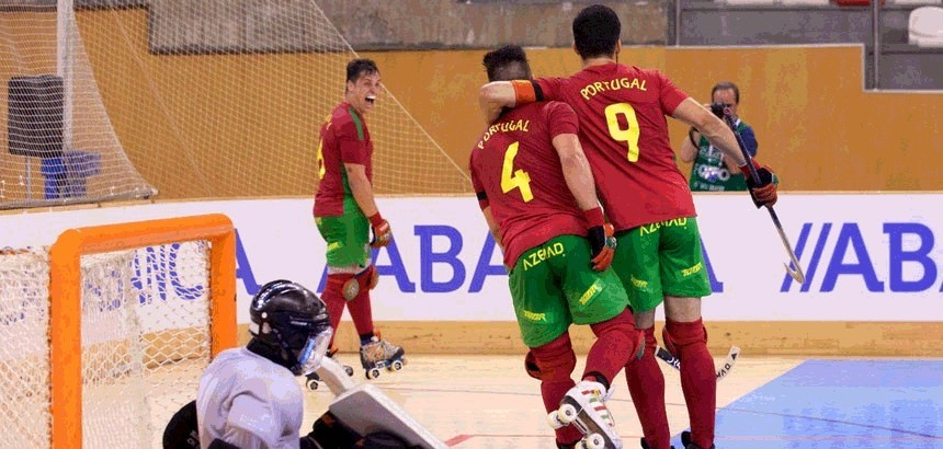 Photo of Portugal wins for the 19th time the League of Nations of roller hockey