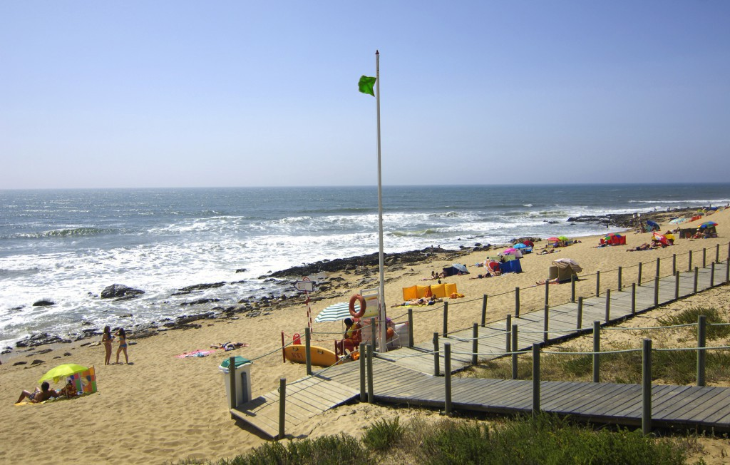 Photo of There are 17 new beaches in Portugal with Blue Flag