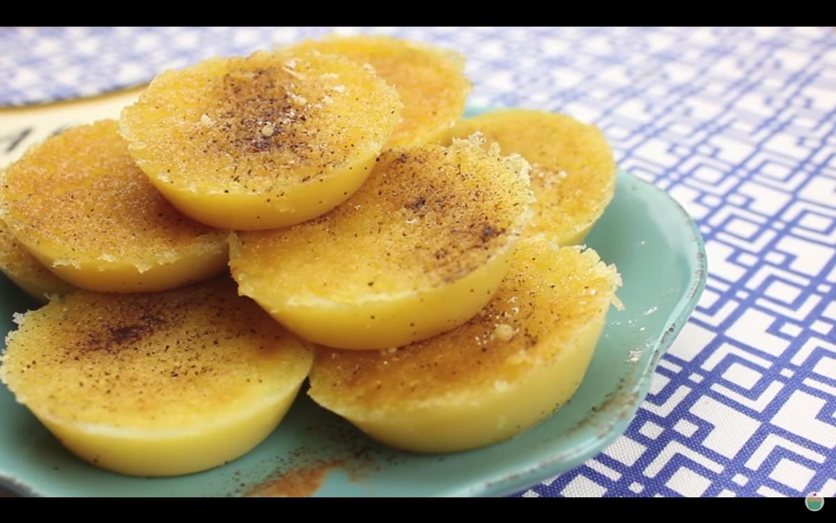 Photo of Queijadinhas de leite | Recepies