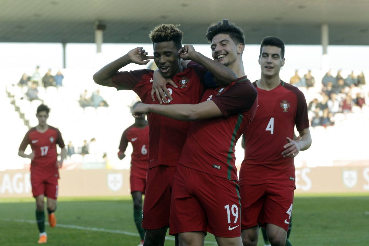 Photo of Portugal faces England, Chile and Japan in the tournament of Toulon