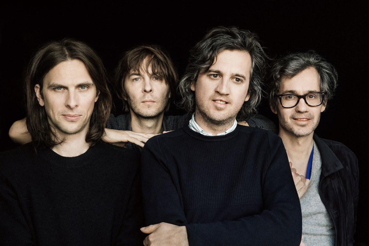Photo of Phoenix confirmed at Super Bock Super Rock